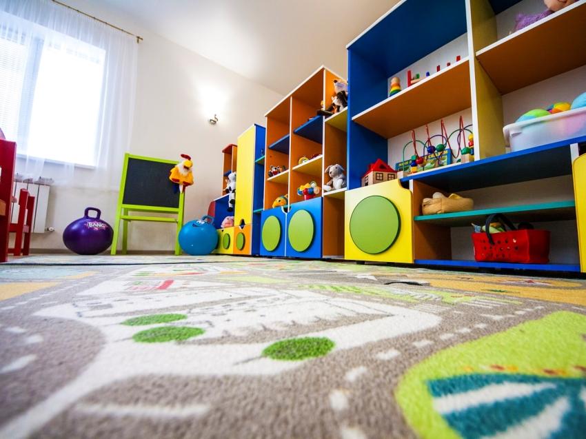 Нацпроект «Демография»: Минобразования Забайкалья даст субсидии частным детским садам